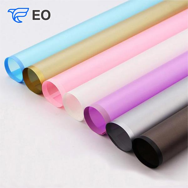 Coated Cellophane Paper