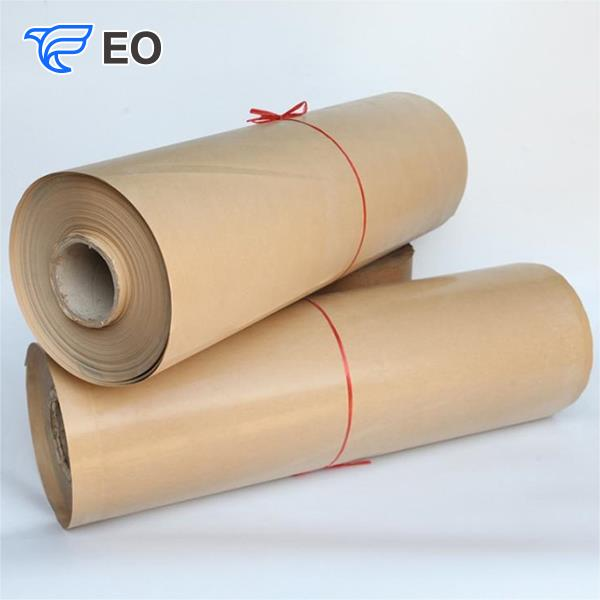 Coated Kraft Paper