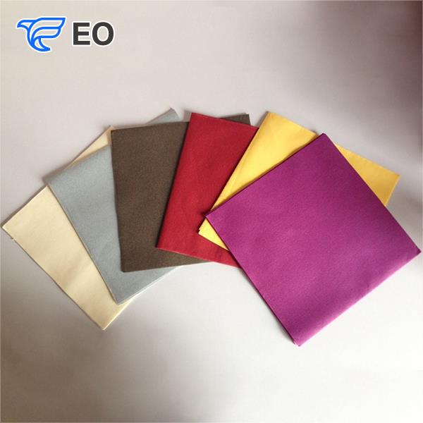 Colored Airlaid Paper