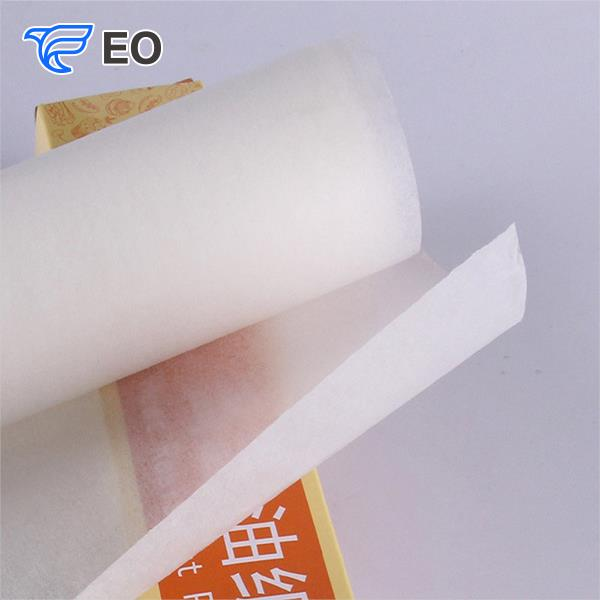 Double Side Silicone Paper