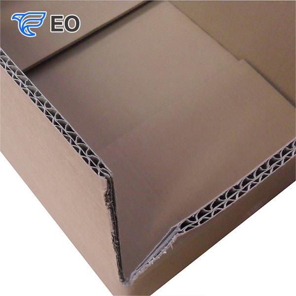 Double Wall Corrugated Paper