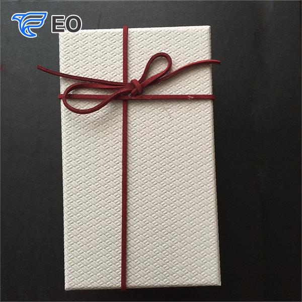 Embossed Goffered Paper