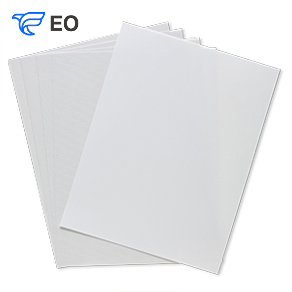 Single Side Silicone Paper