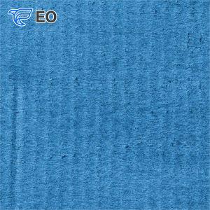 Blue Cardboard Paper