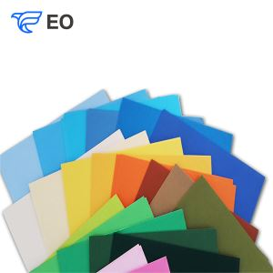 Cast Coated Base Paper
