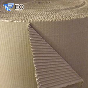 Single Face Corrugated Paper