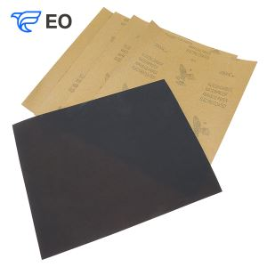 Waterproof Sand Paper