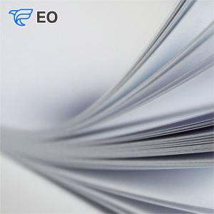 White Cardboard Paper