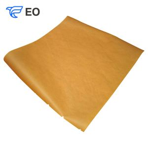 Yellow Silicone Paper