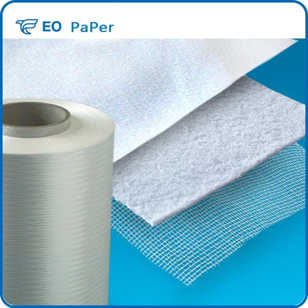Air Filter Paper for Light and Heavy Cars and Heavy Duty Machinery