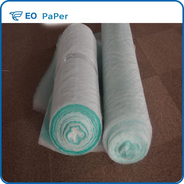 Anti-static Filter Cloth