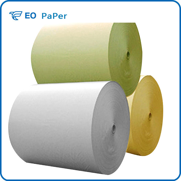 Double Plastic Double Silicon Release Paper