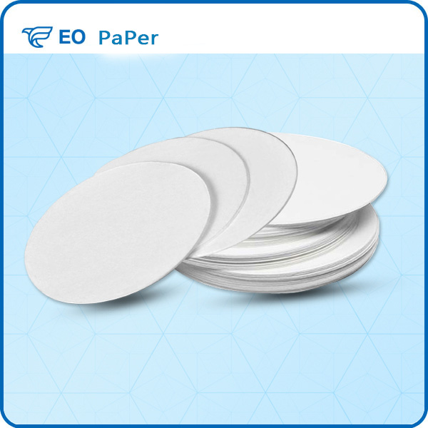 Filter Paper Roll for CNC Gear Grinding Machine