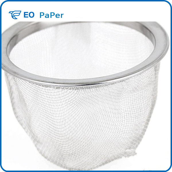Green Cold Catalyst Anti Bacterial Filter Mesh