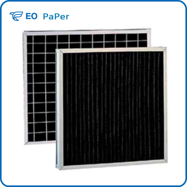 High Viscosity Liquid Filter Paperboard