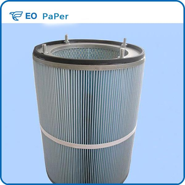 Polypropylene Melt Blown Filter Element