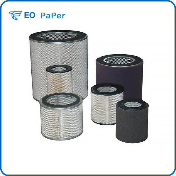 Polyvinylidene Fluoride Membrane Filter Element
