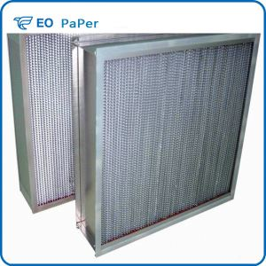Activated Carbon Hepa Composite Filter Mesh