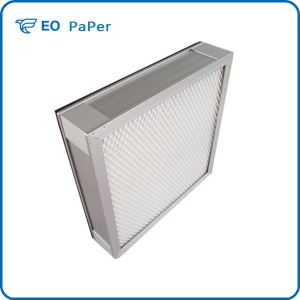 Aluminum PhotOCAtalyst Anti Bacterial Filter Mesh