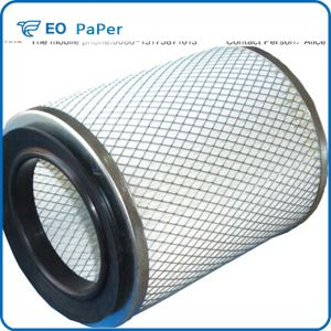 Durable Multi-fold Filter Element