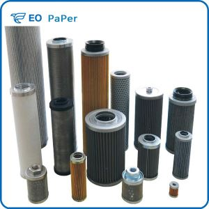 High Precision Wire Wound Filter Element