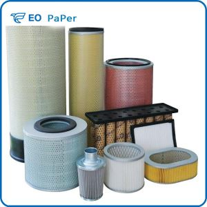 Inorganic Fiber Spraying Filter Cotton