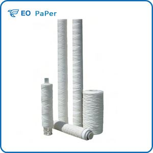 Medium Efficiency Filter Cotton