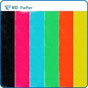 PE Light Peel Single Silicon Release Paper