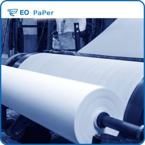 Thickness 0.35-0.65mm Oil Filter Paper