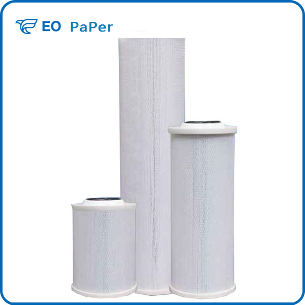 Thickness 0.35-0.60mm Fuel Filter Paper